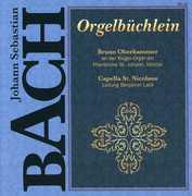 Orgelbuchlein [Import] , J.S. Bach