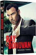 Ray Donovan: The Third Season , Liev Schreiber