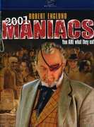 2001 Maniacs , Marla Malcolm