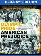 Olympic Pride American Prejudice , Harry Edwards