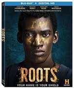 Roots , Forest Whitaker