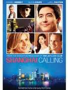 Shanghai Calling , Daniel Henney