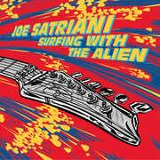 Surfing with the Alien , Joe Satriani