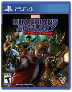 Marvel's Guardians of the Galaxy: The Telltale Series for PlayStation 4