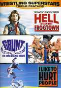 Wrestling Superstars Collection , Roddy Piper