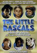 The Little Rascals: The Pirates of Our Gang /  Scary Spooktacular! , Eva Arnaz