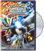 Pokemon The Movie 15: Kyurem Vs. The Sword Of Justice , Jason Griffith