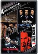 4 Film Favorites: Crime Dramas , Ian Televik