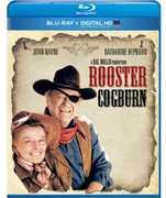 Rooster Cogburn , John McIntire