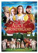 Alice in Wonderland , Tina Majorino