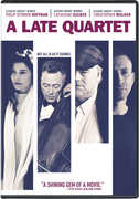 A Late Quartet , Liraz Charhi