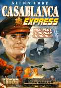 Casablanca Express , Donald Pleasence