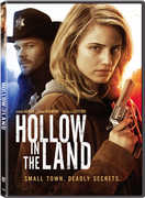Hollow in the Land , Dianna Agron