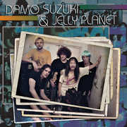 Damo Suzuki & Jelly Planet