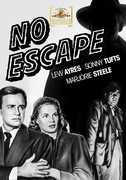 No Escape , Lew Ayres