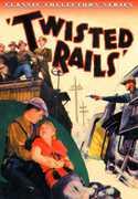 Twisted Rails , Jack Donovan