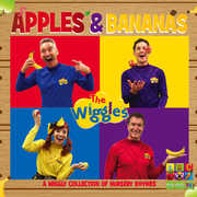Apples & Bananas , The Wiggles