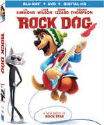 Rock Dog , Luke Wilson