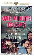 One Minute to Zero , Robert Mitchum