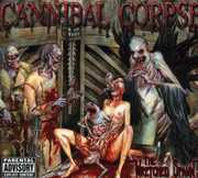 The Wretched Spawn [Explicit Content] , Cannibal Corpse