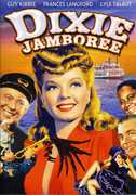 Dixie Jamboree , Frances Langford