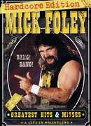 WWE: Mick Foley Greatest Hits and Misses: Hardcore Edition , Mick Foley