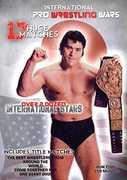 International Pro Wrestling Wars , Jerry Lawler