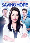 Saving Hope: The Complete First Season , Michael Shanks