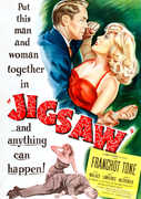 Jigsaw (1949)(Gun Moll) , Franchot Tone