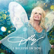 I Believe In You , Dolly Parton