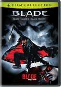 4 Film Favorites: Blade Collection , Kirk Jones