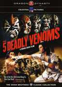 The 5 Deadly Venoms , Chiang Sheng