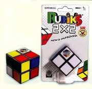 Rubik's 2x2 Cube