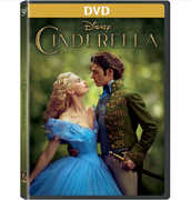 Cinderella (Live Action) , Lily James