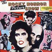 Rocky Horror Picture Show (Original Soundtrack) , Various Artists