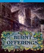 Burnt Offerings , Karen Black