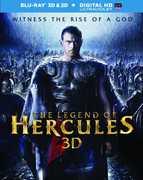 The Legend of Hercules , Johnathon Schaech