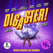 Disaster! /  O.b.c.r. , Various