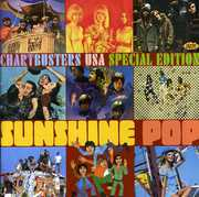 Chartbusters USA: Sunshine Pop /  Various [Import] , Various Artists