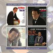 Danny Boy & Other Songs I Love To Sing /  Moon [Import] , Andy Williams