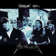 Garage Inc , Metallica