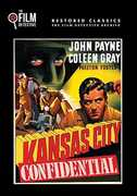 Kansas City Confidential , John Payne
