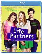 Life Partners , Leighton Meester