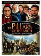 The Pillars of the Earth , Ian McShane