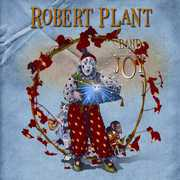 Band of Joy , Robert Plant