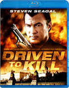 Driven to Kill , Dan Payne