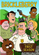 Brickleberry: The Complete First Season , Kaitlin Olson