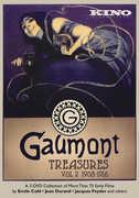 Gaumont Treasures: Volume 2: 1908-1916