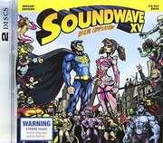 Soundwave 2015 [Import] , Various Artists
