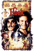 Hook , Robin Williams